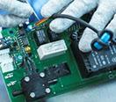PCBA板表面锡珠大小可接受标准