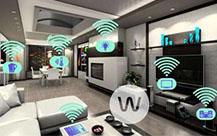 智能家居行业应用