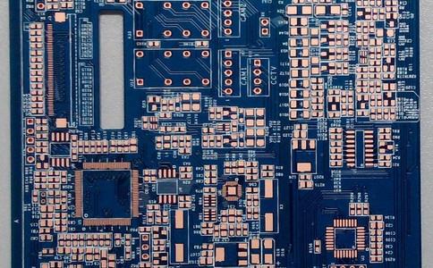 焊接遥控器电路板的小技巧