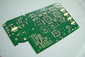Multilayer PCB Construction
