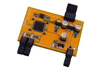 提供电路板制作,元器件采购,贴片插件,组装测试的一站式服务.